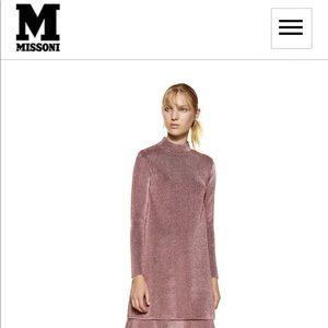 Missoni Dress , Size 36. Small.